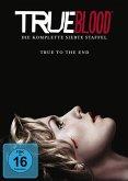 True Blood - Die komplette 7. und finale Staffel (4 Discs)