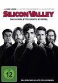 Silicon Valley - Die komplette erste Staffel (2 Discs)