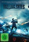 Falling Skies - Die komplette 4. Staffel DVD-Box