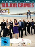 Major Crimes - Staffel 3 DVD-Box