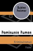Dominante Damen (eBook, ePUB)