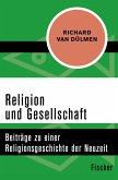 Religion und Gesellschaft (eBook, ePUB)