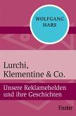 Lurchi, Klementine & Co. (eBook, ePUB)