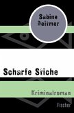 Scharfe Stiche (eBook, ePUB)