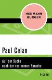 Paul Celan (eBook, ePUB)