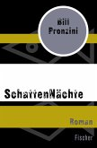 SchattenNächte (eBook, ePUB)