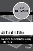 Als Pimpf in Polen (eBook, ePUB)