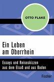 Ein Leben am Oberrhein (eBook, ePUB)
