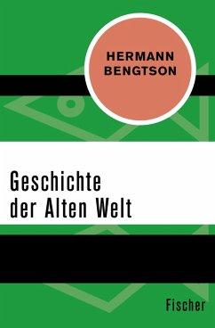 Geschichte der Alten Welt (eBook, ePUB) - Bengtson, Hermann