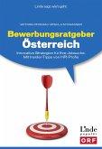 Bewerbungsratgeber Österreich (eBook, ePUB)