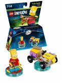 LEGO Dimensions - Fun Pack - The Simpsons - Bart
