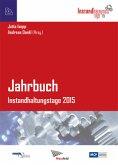 Jahrbuch Instandhaltungstage 2015