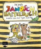 Das Janosch-Bastelbuch