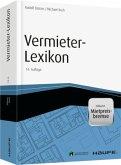 Vermieter-Lexikon - inkl. Mietpreis-Bremse