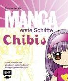 Manga erste Schritte Chibis