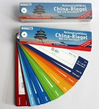 China-Riegel (Nonbook)