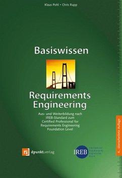 Basiswissen Requirements Engineering (eBook, ePUB)