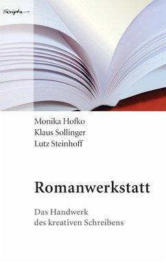 Romanwerkstatt (eBook, ePUB)