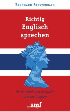 Richtig Englisch sprechen (eBook, ePUB)
