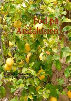 Fod på Andalusien (eBook, ePUB)