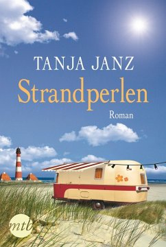Strandperlen (eBook, ePUB) - Janz, Tanja
