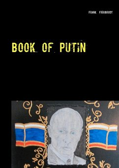 Book of Putin (eBook, ePUB)