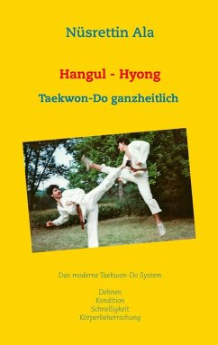 Hangul - Hyong (eBook, ePUB)