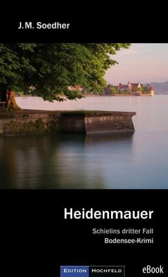 Heidenmauer (eBook, ePUB) - Soedher, Jakob Maria