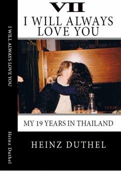 True Thai Love Stories - VII (eBook, ePUB)