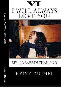 True Thai Love Stories - V I (eBook, ePUB)