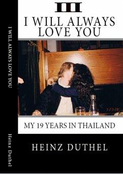 True Thai Love Stories - III (eBook, ePUB)