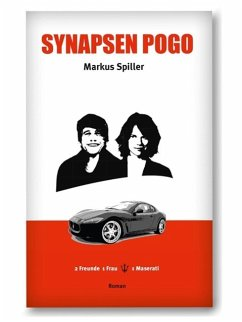 Synapsen Pogo (eBook, ePUB) - Spiller, Markus