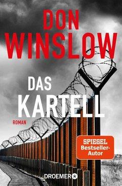 Das Kartell / Art Keller Bd.2 (eBook, ePUB) - Winslow, Don
