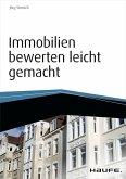 Immobilien bewerten leicht gemacht - inkl. Arbeitshilfen online (eBook, ePUB)