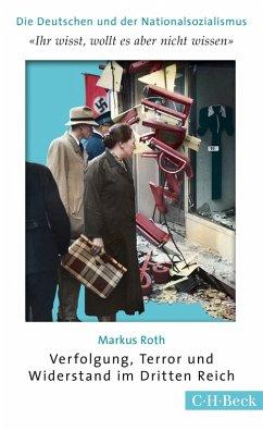 'Ihr wißt, wollt es aber nicht wissen' (eBook, ePUB) - Roth, Markus