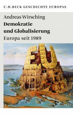 Demokratie und Globalisierung (eBook, ePUB) - Wirsching, Andreas