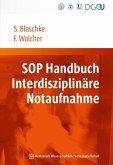 SOP Handbuch Interdisziplinäre Notaufnahme (eBook, PDF)