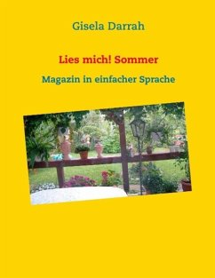 Lies mich! Sommer (eBook, ePUB)