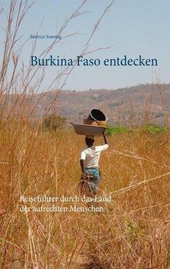 Burkina Faso entdecken (eBook, ePUB)