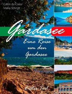 Gardasee (eBook, ePUB)