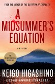 A Midsummer's Equation (eBook, ePUB)