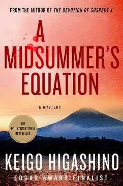 A Midsummer's Equation (eBook, ePUB) - Higashino, Keigo