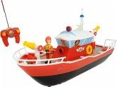 Simba 203099621 - RC Feuerwehrmann Boot Sam Titan