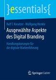 Ausgewählte Aspekte des Digital Branding