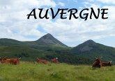Bildband Auvergne