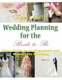 Wedding Planning for the Bride-to-Be (LARGE PRINT)
