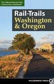 Rail-Trails Washington & Oregon (eBook, ePUB)