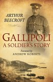 Gallipoli (eBook, ePUB)