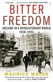 Bitter Freedom (eBook, ePUB)