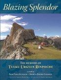 Blazing Splendor (eBook, ePUB)